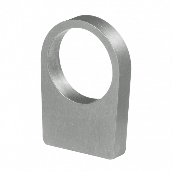 Maximized recoil lug stainless steel