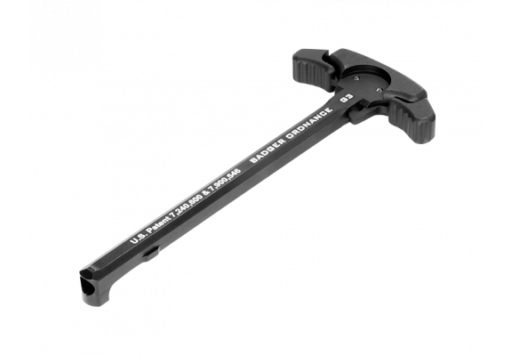 Gen 3 Ambidextrous Charging Handle - 5.56mm Platforms