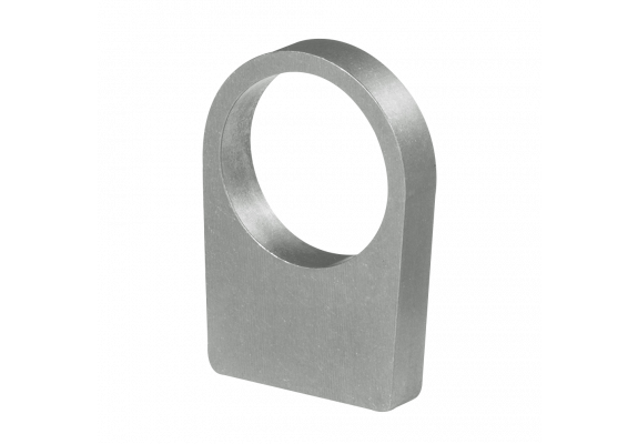 Maximized Recoil Lug - Stainless Steel