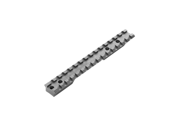Remington Short Action Scope Rail (# 8-40 screws)