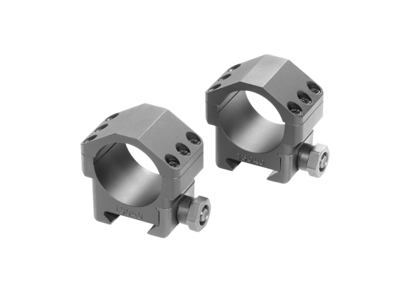 "30 mm MAX-50 Scope Ring - Standard Height  (.823"")"