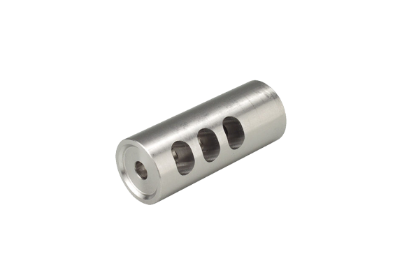 Thruster Compensator  (3/4-28 muzzle threads)