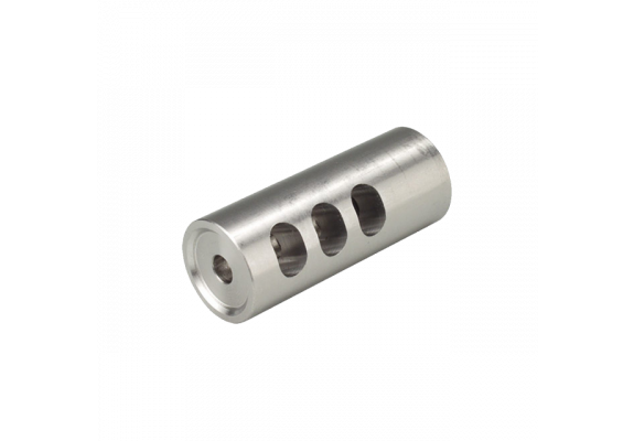 Thruster Compensator  (3/4-24 muzzle threads)
