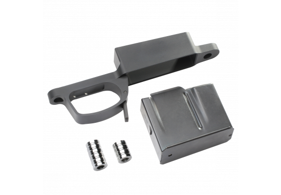 M5 DBM Detachable Magazine Triggerguard - Short Action
