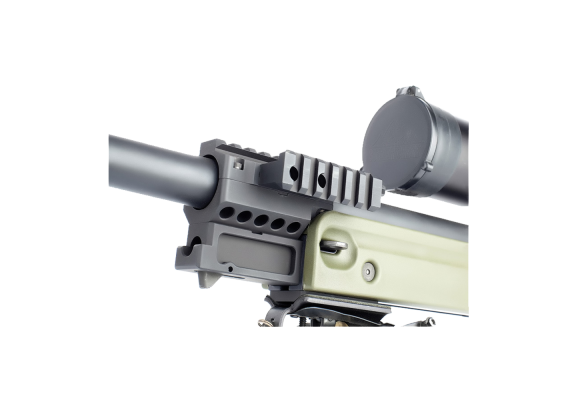 Integrated Mount Universal Night Sight (IMUNS) - 20 MOA