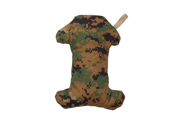 Badger Bone Sand Sock  -  MARPAT Woodland