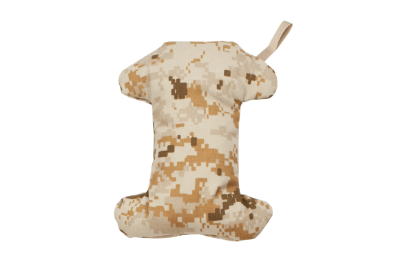 Badger Bone Sand Sock  -  MARPAT Desert