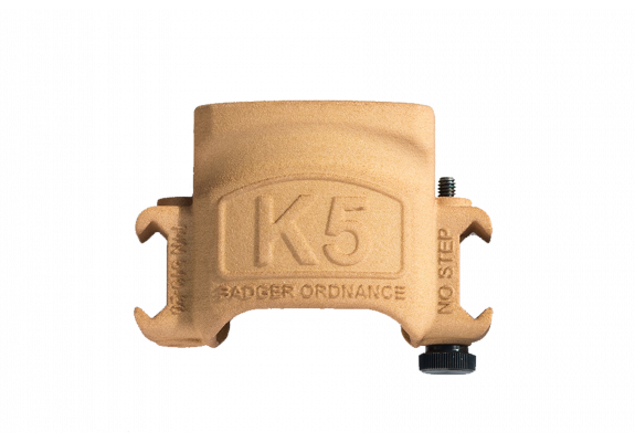 K5 Mount, For 5000 Series Weather Meters