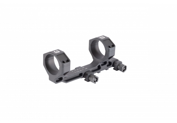 "Condition One Modular Mount-30mm 1.54"" (NV Height) Black"