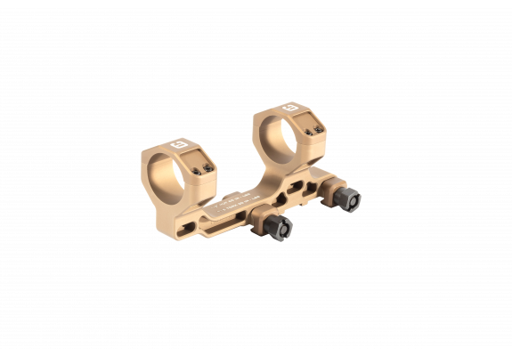 "Condition One Modular Mount- 30mm 1.70"" (Lower 1/3rd Height) Tan"