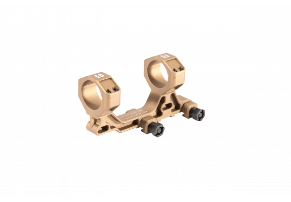 "Condition One Modular Mount-30mm 1.93"" (Assaulter Height) Tan"