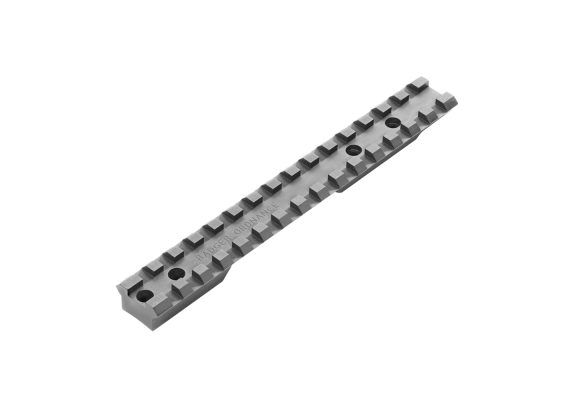 HS Precision Short Action Rail With #8-40 Screws