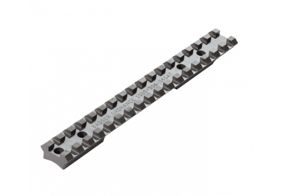 Savage Short Action Rail for BA and Stealth Rifles (#8-40 Screws)