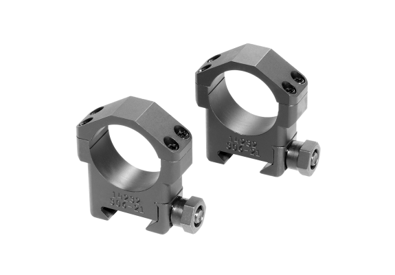 "30 mm Scope Ring - Medium High  (1.00"")"
