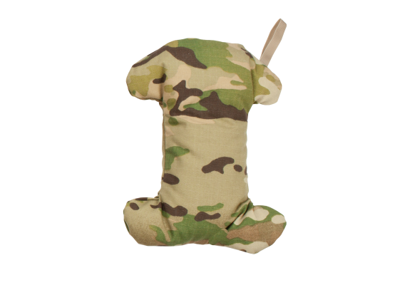 Badger Bone Sand Sock  -  Multicam